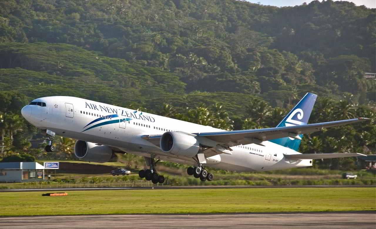 Hotels Rarotonga Airport