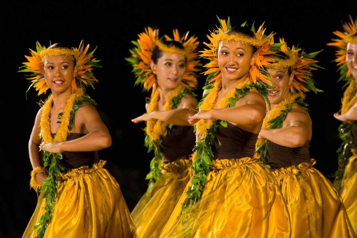 hawaiian-dance