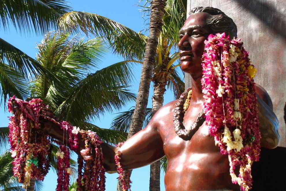 hawaiian-landmark