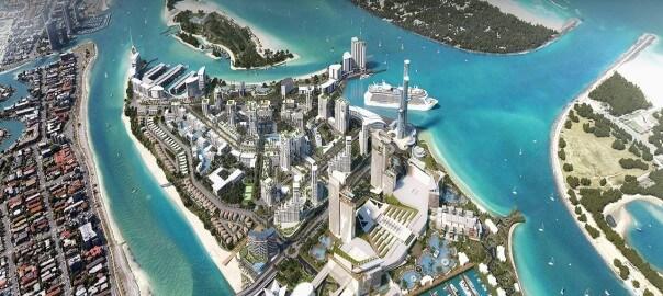 Gold-Coast-cruise-ship-terminal