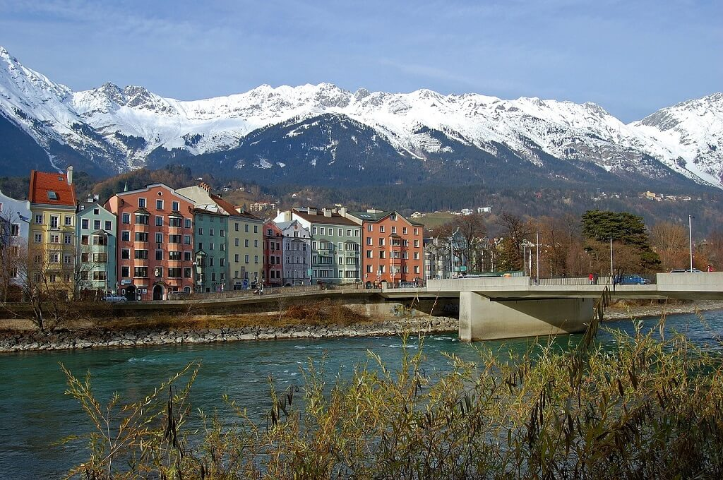 innsbruck skiing adventures