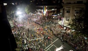 Sydney Gay and Lesbian Mardi Gras 2018