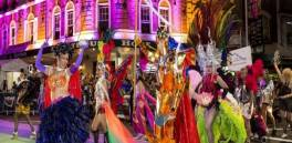 gay and lesbian festival sydney