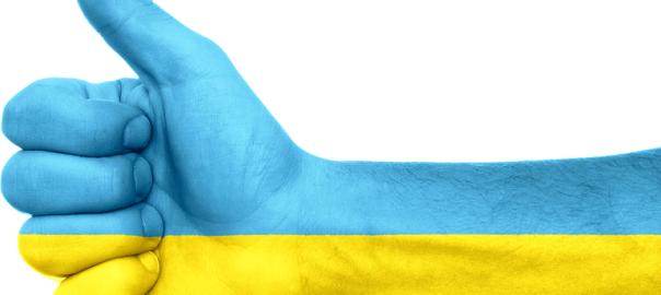 ukraine vacations