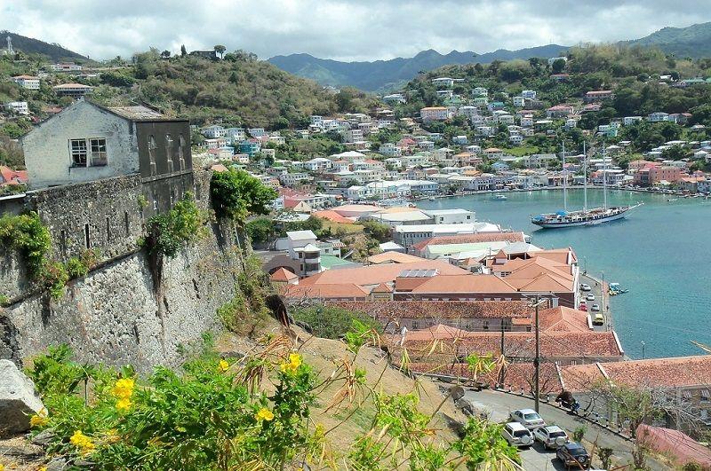 dominica caribean