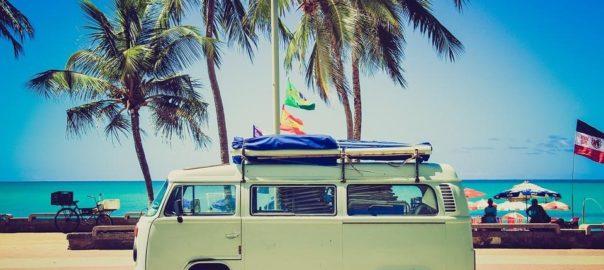 campervan hire