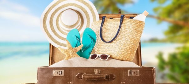 5 Travel Accessories You Need to Have
