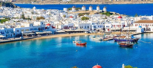 Picture of Mykonos