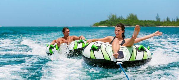 watersport holidays
