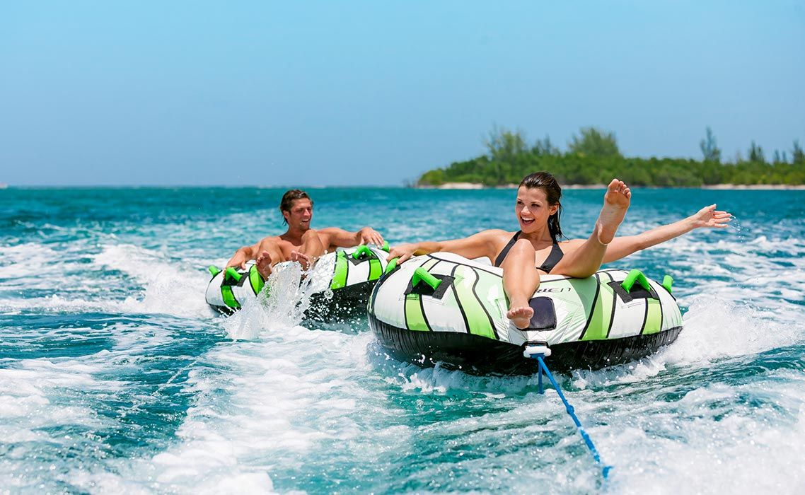watersport holidays
