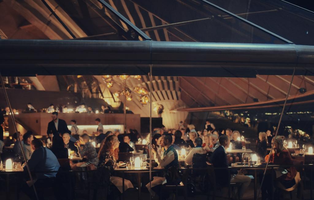 sydney foodie restaurant